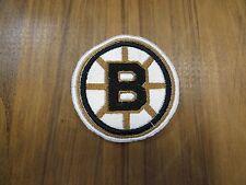 NHL Boston Bruins 1949/50, 1994/95 Hockey Logo Sewn/Iron-on PATCHES!