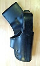 German Military Police Leather Walther P5 Holster Bersa 9 Pro Keltec PMR30