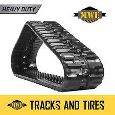 Fits Takeuchi Tl150 18 Mwe Heavy Duty C Pattern Ctl Rubber Track