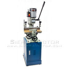 BAILEIGH® Mortising Machine: MC-1000