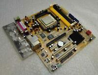 Genuine ASUS M2NB-VMX REV.1.02G Socket LGA AM2 Motherboard With Backplate