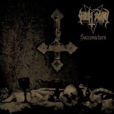 CHRIST AGONY - Sacronocturn Re-Release DIGI MCD, NEU