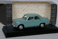 Rio 1/43 - Alfa Romeo Giulietta 1955 Azzuro Garda
