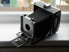Linhof 9x12 large format camera NOT 5x4 inch!