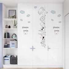 Bedroom Door Nice Stickers Cornerstickers For Kids Baby Room Wall Decor Decals