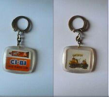 porte-clés colle Ci-Bi CiBi, tacot (pc)
