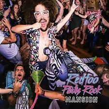 Party Rock Mansion 0869585000191 by REDFOO CD