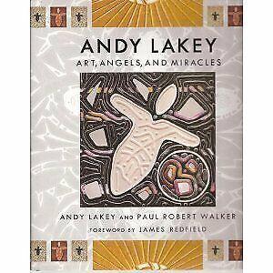 Andy Lakey  Art  Angels  and Miracles