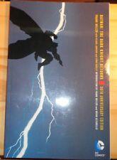 Batman: The Dark Knight Returns First Printing 30th Anniversary Edition