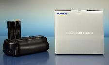 Olympus HLD-4 Power Battery Holder Batteriegriff poignée für E-5 E-3 E30 - 41905