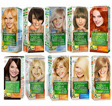 Garnier Color Naturals Creme Hair Color For Your Choice