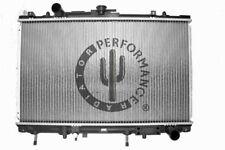 Radiator PERFORMANCE RADIATOR 2073 fits 97-99 Mitsubishi Montero Sport