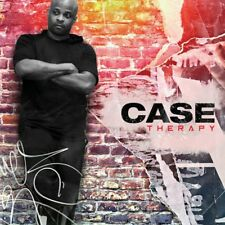 CASE - Therapy CD R&B Soul (with Guests Teddy Riley,Slim 112, The Floacist)+ mo