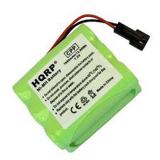 HQRP Batería para Tivoli Audio Paquete de la batería MA-1, MA-2, MA-3 Reemplazo