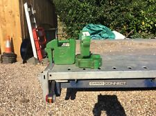John Deere Suitcase Weights For compact tractor