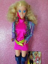 Barbie Rockers, and the Rockers 1985, abito #1165