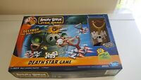 Angry Birds Star Wars Jenga Death Star Game From Hasbro