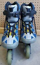 Salomon DR110 Inline Skates Power Arch Size US 9 Motion 7 Sport A1 condition.