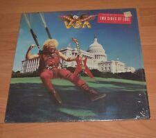 SAMMY HAGAR VOA LP Original Shrink, Red Hype Sticker