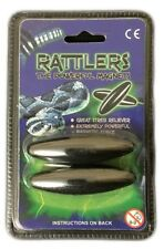 Large Magnetic Rattlers Rattling Magnets | Snake Eggs  Great Stress Reliever New