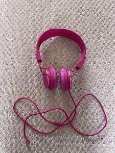 Urbanears Headphones - Pink