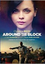 Around The Block [DVD] NEW!