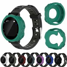 Silicone Cover Case Protector For Garmin Forerunner 735XT GPS 235 Watch Band2018