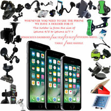 CD Slot Sticky Pad Mobile Phone Mounts and Holders