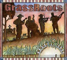 GrassRoots - Bluegrass (CD 2005) New/Sealed