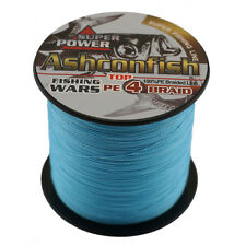 Special Supply 100M 100LB Super Strong PE Dyneema Braided Sea Fishing Line New