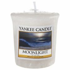 Yankee Candle Moonlight Votive Candle Sampler candle 45g x 3 NEW