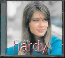 CD COMPIL 10 TITRES--FRANCOISE HARDY--TOUS LES GARCONS ET LES FILLES...