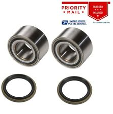 Premium Front Inner Wheel Bearing & Seal Kit for Lexus SC400 1992-2000 Set of 2