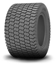 1 New 15x6.00-6 Kenda Super Turf 4 Ply Tire for Cub Cadet lawn garden tractor