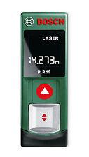 Ee53 Bosch Laser-entfernungsmesser PLR 15