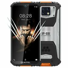 "OUKITEL WP6 Rugged Waterproof 6.3"" Mobile Phone: 6Gb + 128Gb: 10000mAH Battry"