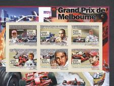 (923926) Formula 1, Racing Cars, Guinea