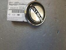 Genuine Nissan Datsun 240Z Hood Emblem Badge 65810E4601