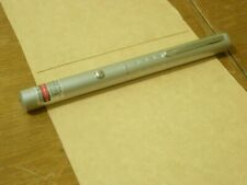 PROFESSIONAL GREEN LASER POINTER PEN TYPE