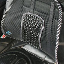 Mesh Back Lumbar Support For Car Seat Office Chair Support Waist Cushion Hot