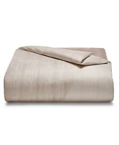 Hotel Collection Woodrose Cotton 400 Tc King Duvet Cover Pink $335