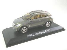 Opel Antara GTC Salon de Francfort 2005 1/43 NOREV