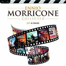 Ennio Morricone Film Soundtrack & Theme LP Records