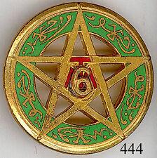 444 - NORD AFRICAINS - 6e RTM