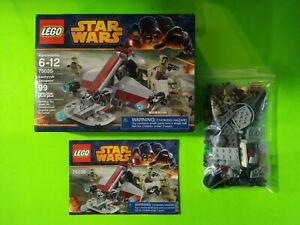 Kashyyyk Troopers #75035 - Lego Star Wars - CIB