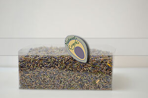 1Kg Dried Lavender