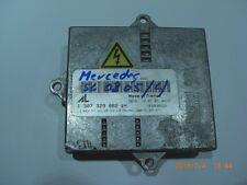 Mercedes SL500  02-05 (L) Xenon Headlight HID Ballast Light Control OEM