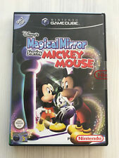 Magical Mirror Starring Mickey pour GameCube