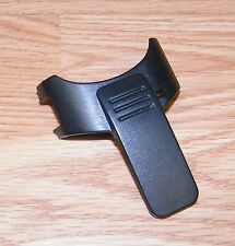*Replacement* Black Belt Clip Only For Panasonic KX-FPC96 Cordless Handset