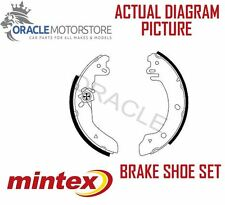 NEW MINTEX REAR BRAKE SHOE SET BRAKING SHOES GENUINE OE QUALITY MFR274